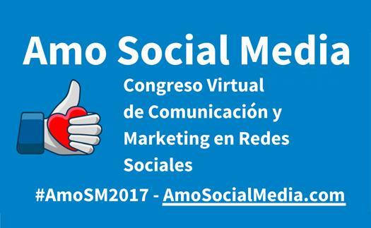 Entrada Más Comunica2, en el Amo Social Media 2017