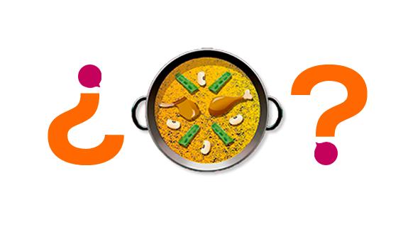 Noticia Lo que nadie te ha contado sobre la #paellaemoji