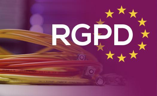 Entrada Guía básica de la RGPD, nuevo reglamento de protección de datos